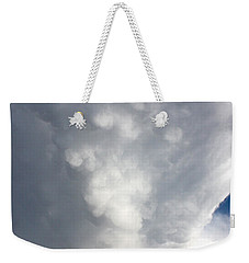 Amazing Storm Clouds Weekender Tote Bag