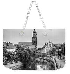 Amberg Weekender Tote Bag