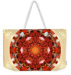 Ambrosia Weekender Tote Bag