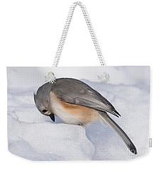 Amen Weekender Tote Bag
