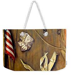 7/11 Weekender Tote Bag