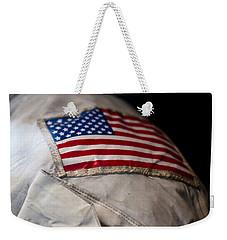 American Astronaut Weekender Tote Bag