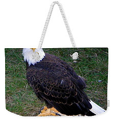American Bald Eagle 2 Weekender Tote Bag