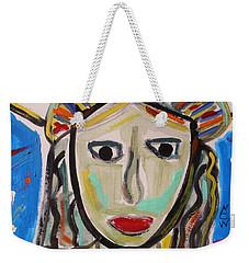 American Lady Weekender Tote Bag