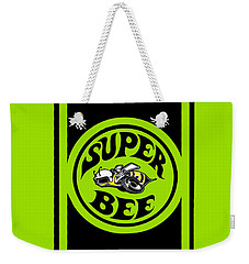 American Muscle - Mopar Weekender Tote Bag