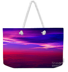 American Sky Weekender Tote Bag by Adam Olsen