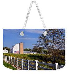 Missouri Americana Weekender Tote Bag