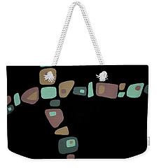 Amoeba 1 Weekender Tote Bag