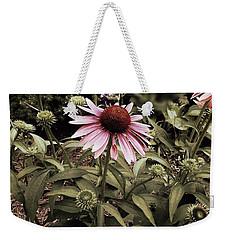 Among Friends Weekender Tote Bag