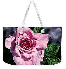 Amoure Weekender Tote Bag