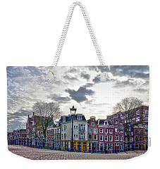 Amsterdam Bridges Weekender Tote Bag