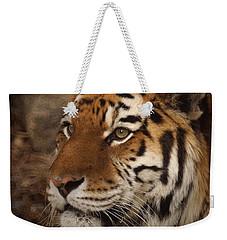 Amur Tiger 2 Weekender Tote Bag