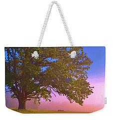 An All-american Sunrise Weekender Tote Bag