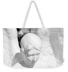 An Angel  Weekender Tote Bag