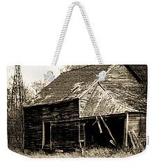 An Era Past Weekender Tote Bag