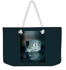 An Ice Cube Weekender Tote Bag