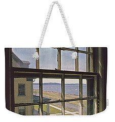 An Insider's Look At The Hook Weekender Tote Bag by Gary Slawsky