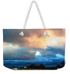 An Irish Day Weekender Tote Bag