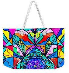 Anahata Weekender Tote Bag