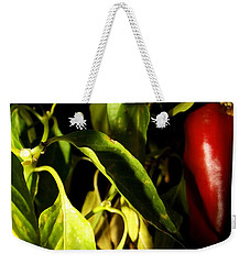 Anaheim Pepper Weekender Tote Bag