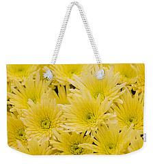 Anastasia Sunny Weekender Tote Bag