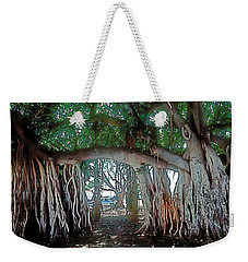 Ancient Arch Weekender Tote Bag