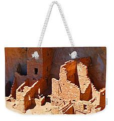 Ancient Dwelling Weekender Tote Bag