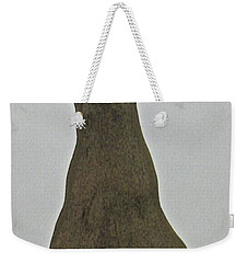 Ancient Goddess Weekender Tote Bag by Mario Perron