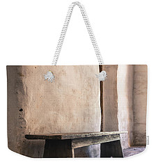 Ancient Textures Weekender Tote Bag by Caitlyn  Grasso