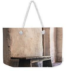 Ancient Textures Weekender Tote Bag