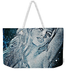 And God Created Woman Weekender Tote Bag
