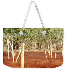 And The Trees Danced Weekender Tote Bag