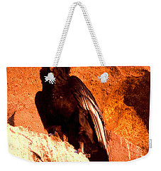 Andean Condor Weekender Tote Bag