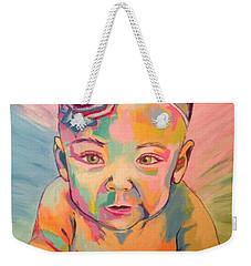 Andie Weekender Tote Bag