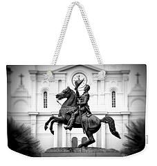Andrew Jackson Weekender Tote Bag