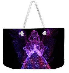 Angel Dots Weekender Tote Bag