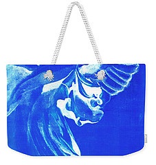Angel Of The Horizon  Weekender Tote Bag
