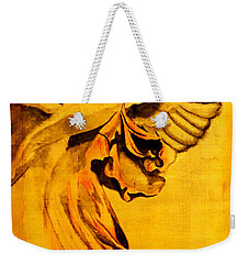 Angel Of The Horizon II Weekender Tote Bag