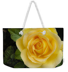 Angelic Rose Weekender Tote Bag