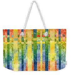 Angelic Visions Weekender Tote Bag