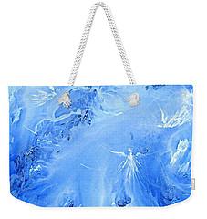 Angels In The Sky Iv Weekender Tote Bag