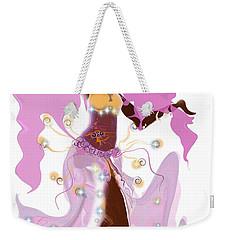 Anhka Weekender Tote Bag