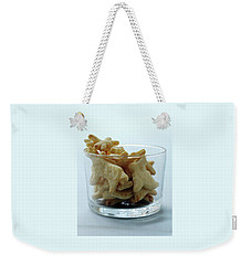Animal Crackers Weekender Tote Bag