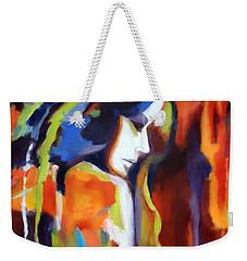 Animus Weekender Tote Bag