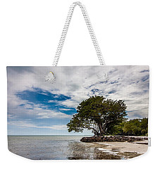 Anne's Beach-3184 Weekender Tote Bag