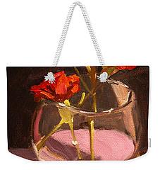 Anniversary Weekender Tote Bag