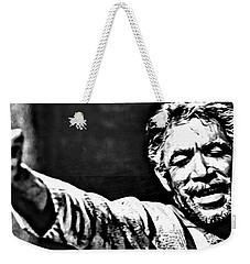Anthony Quinn As Zorba Weekender Tote Bag