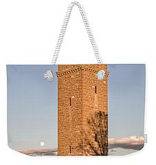 Antietam's Stone Tower Weekender Tote Bag