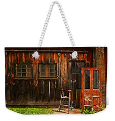 Antiques Weekender Tote Bag