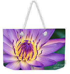 Ao Lani Heavenly Light Weekender Tote Bag